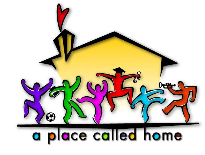 A Place Called Home Logo