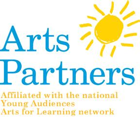 Arts Partners Inc Logo