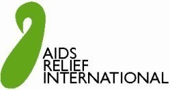 AIDS Relief International Logo