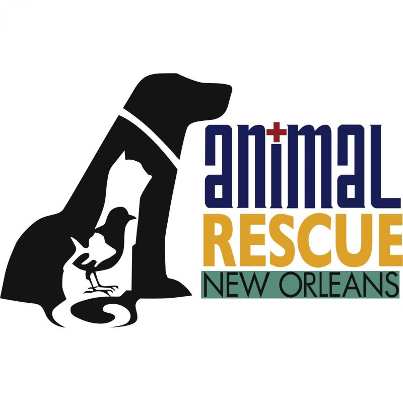 Animal Rescue New Orleans Inc Logo