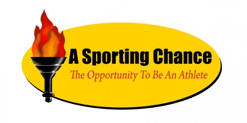 A Sporting Chance for Special Populations Logo
