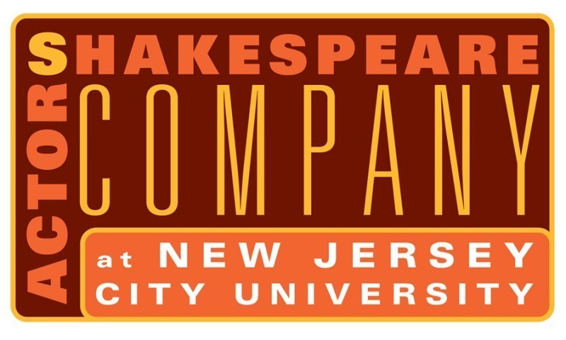 Actors Shakespeare Company at New Jersey City University Logo