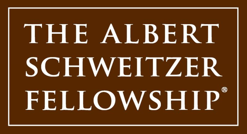 The Albert Schweitzer Fellowship Logo