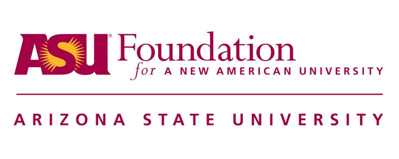 ASU Foundation for A New American University Logo