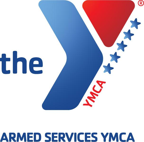 Armed Services YMCA of the USA (National) Logo