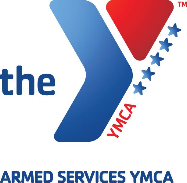 Armed Services YMCA San Diego Logo