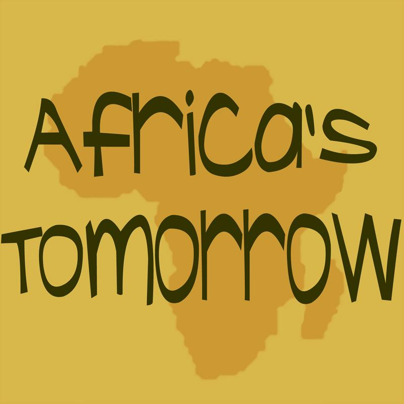 AFRICAS TOMORROW Logo