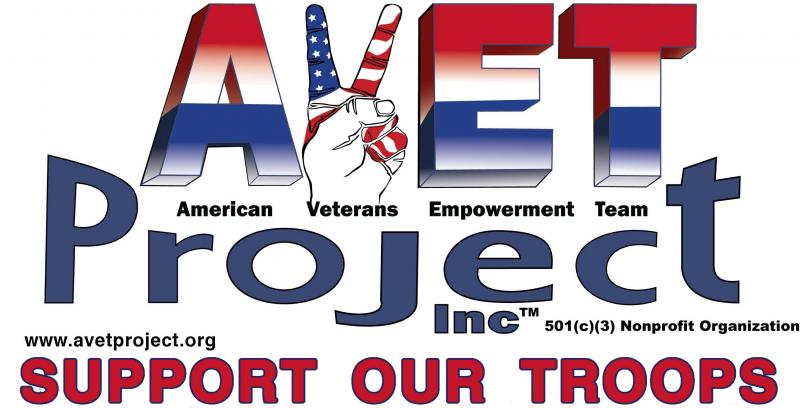 Avet Project Inc Logo