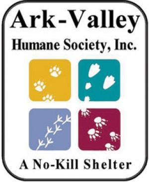 Ark-Valley Humane Society Inc Logo