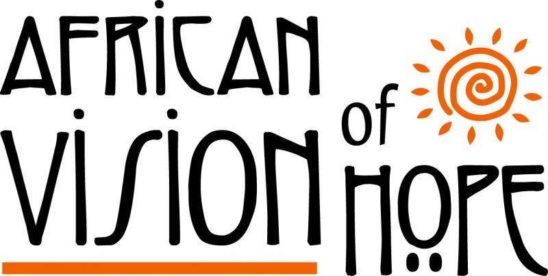 African Vision of Hope Logo