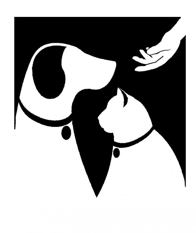 Animal Welfare League of Arlington VA, Inc. Logo