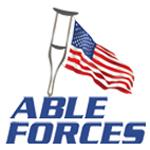 Able Forces Inc Logo