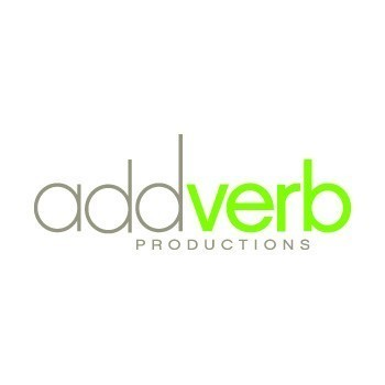 Add Verb Productions Arts and Education Logo