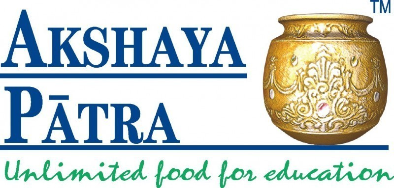 Akshaya Patra Foundation USA Logo