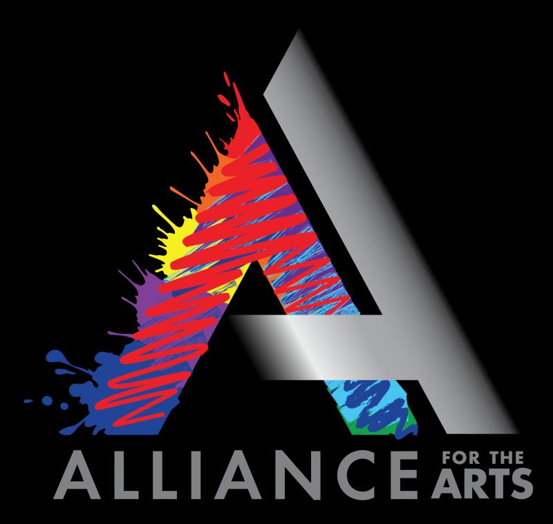 Lee County Alliance of The Arts, Inc. Logo