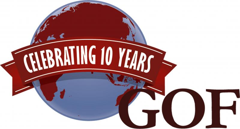 Global Outreach Foundation Logo