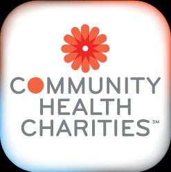 Community Health Charities Logo