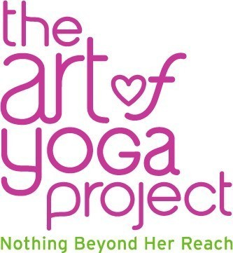 The Art of Yoga Project Logo