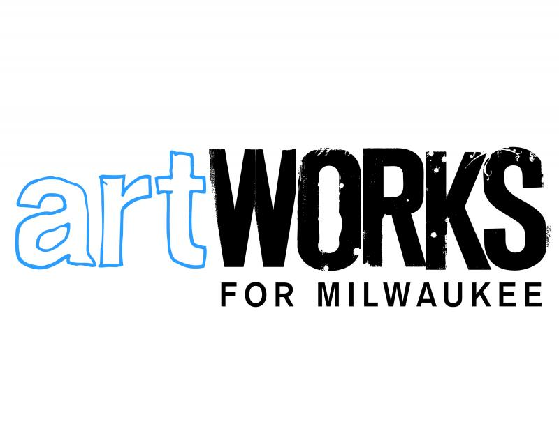 ArtWorks for Milwaukee Logo