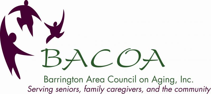 Barrington Area Council on Aging, Inc. Logo