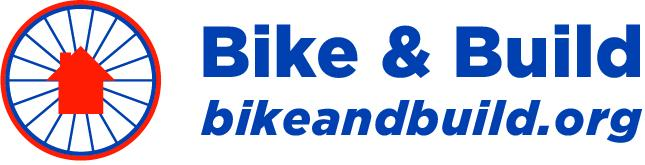 Bike & Build, Inc. Logo