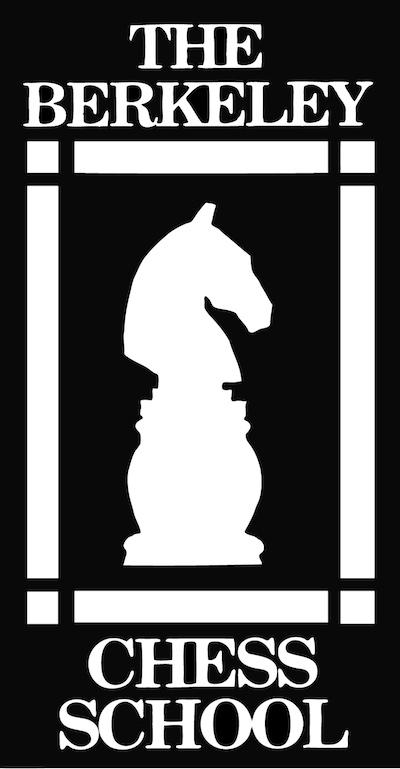 Berkeley Chess School Logo