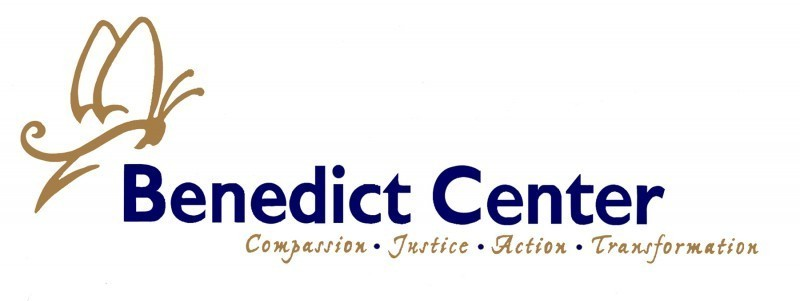 Benedict Center Inc Logo