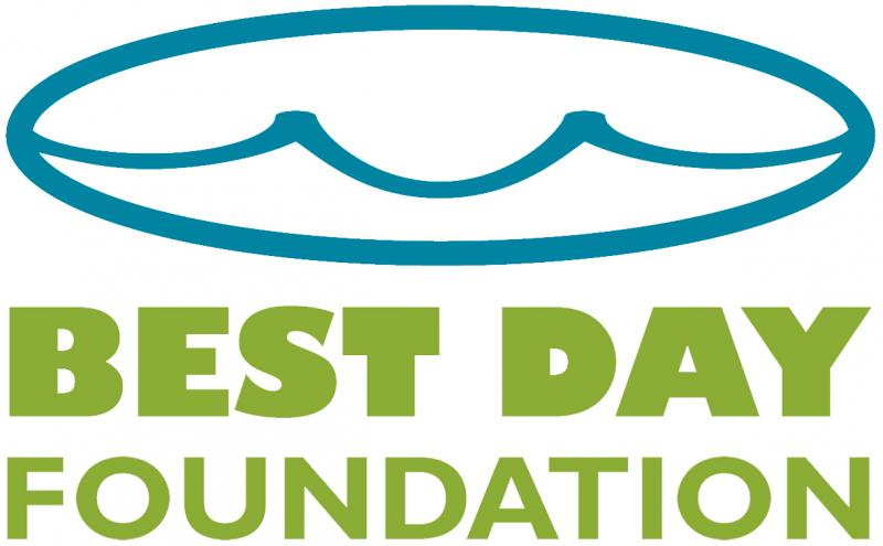 Best Day Foundation Logo