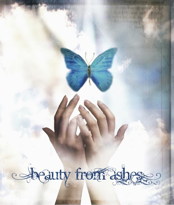 Beauty From Ashes™ Ministries Logo
