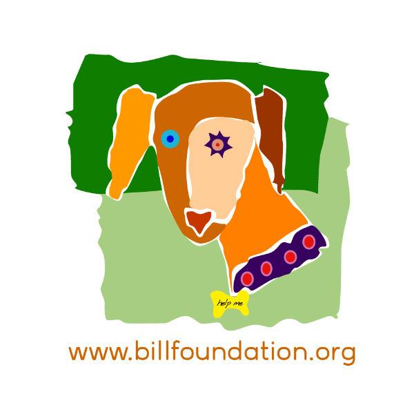 Bill Memorial Foundation Logo
