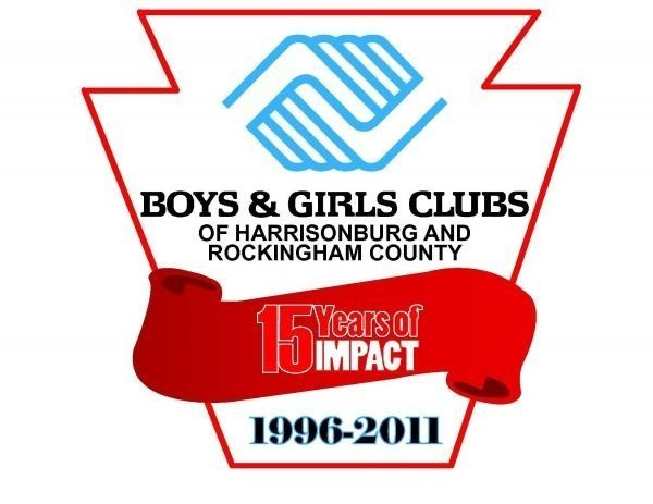 Boys & Girls Clubs of Harrisonburg and Rockingham County Logo
