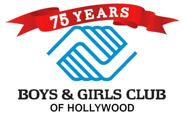 Boys and Girls Club of Hollywood Logo
