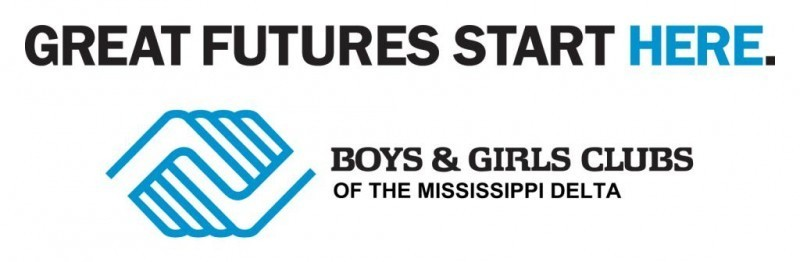 Boys & Girls Clubs of the Mississippi Delta Logo