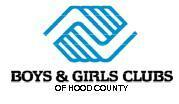 Boys and Girls Club of Hood County Inc Logo