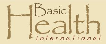 Basic Health International Logo