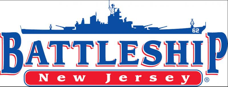 Home Port Alliance for the USS New Jersey, Inc. Logo