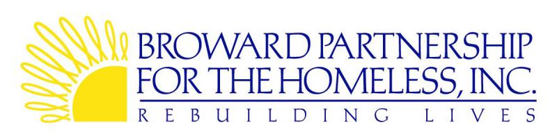 Broward Partnership for the Homeless Inc Logo