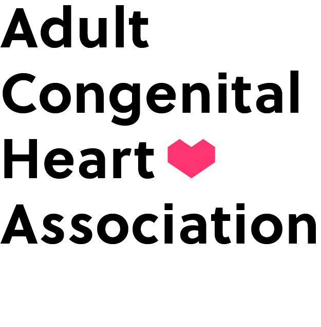 Adult Congenital Heart Association Inc Logo