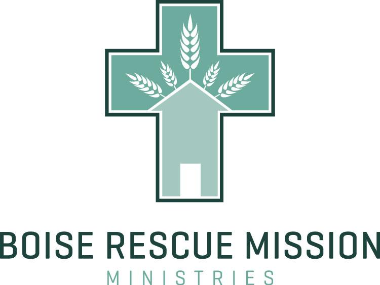 Boise Rescue Mission Logo