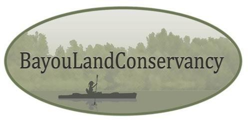 Bayou Land Conservancy Logo