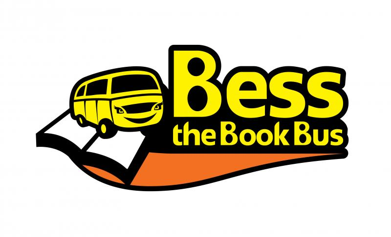 BESS THE BOOK BUS INC Logo