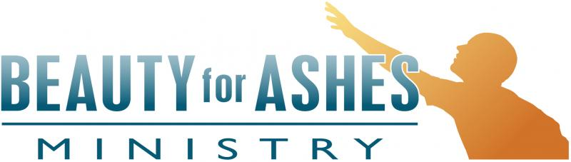 Beauty for Ashes Ministry Logo