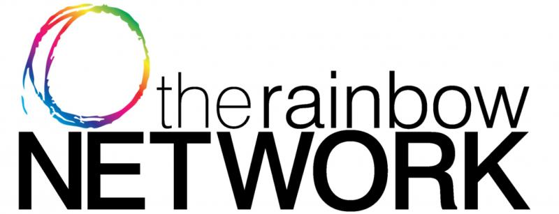 The Rainbow Network Logo