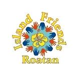 Island Friends Roatan Inc Logo
