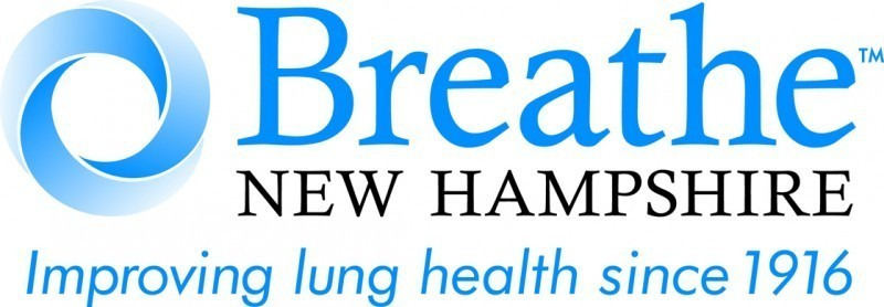Breathe New Hampshire Logo