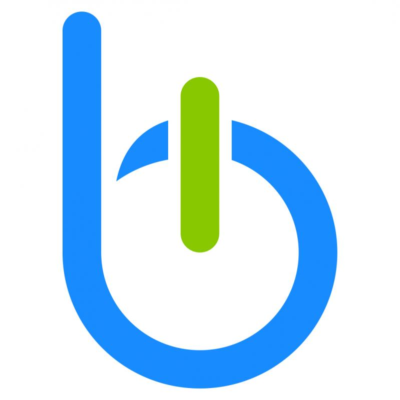 Byte Back Logo