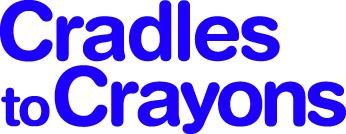 Cradles to Crayons Logo