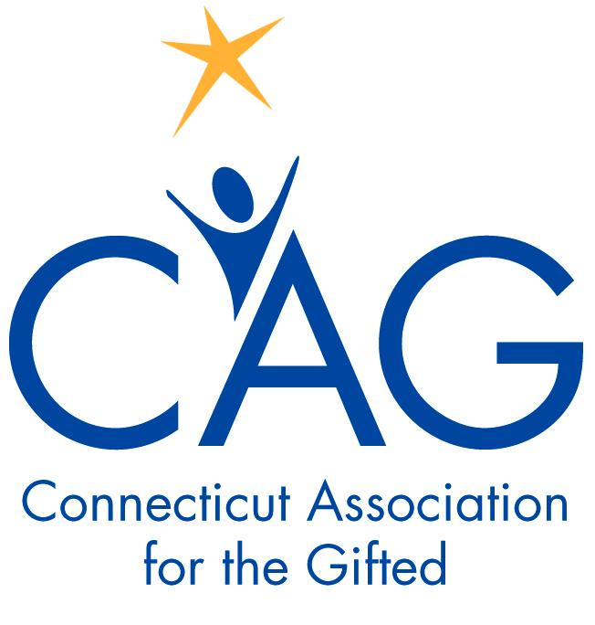 Connecticut Association for the Gifted Inc Logo