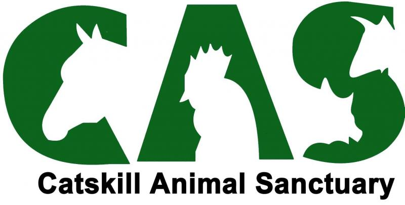 Catskill Animal Sanctuary Logo
