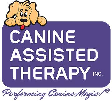 Canine Assisted Therapy, Inc. Logo
